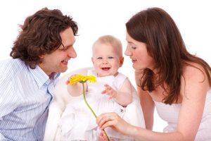 Erziehungs- und Familienplanung