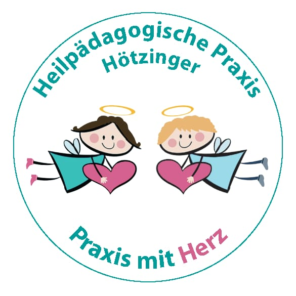 Logo Heilpädagogische Praxis Hötzinger