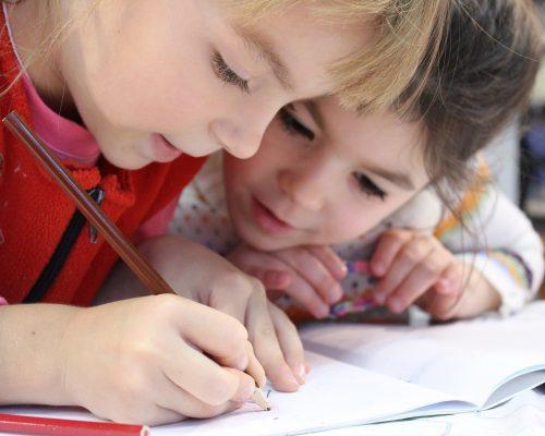 Heilpädagogische Praxis Hötzinger: Schulvorbereitungskurs für Schulkinder